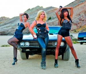 Sugababes – Get Sexy (c) Universal Music 2009