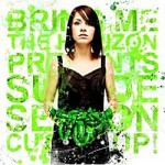 "Bring Me The Horizon ""Suicide Season – Cut Up""  VÖ: 13.11.09"