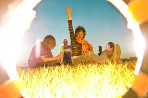 The Flaming Lips - Credits: WMG