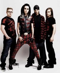 Tokio Hotel - Credits: Oliver Gast