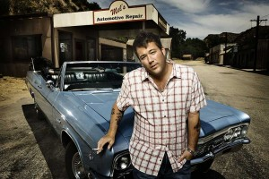 Uncle Kracker (c) Chapman-Baehl