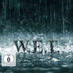"""W.E.T. """"W.E.T."""" VÖ: 06.11.09"""