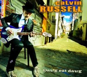 Calvin Russel - Dawg Eat Dawg