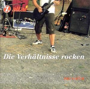 die-verhältnisse-rocken-cover