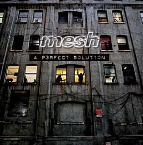 mesh-a-perfekt-solution