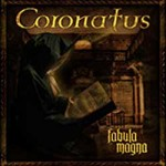 "Coronatus – ""Fabula Magna"" VÖ: 18.12.09"
