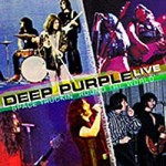 "Deep Purple ""Best Of Live 68-76 Space Truckin' Round The World"" –  VÖ: 04.12.09"