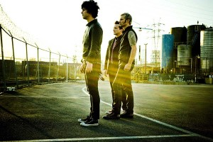 Green-Day - Credits: WMG