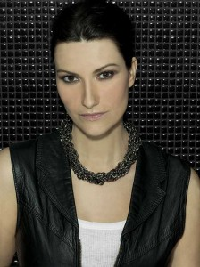 Laura Pausini - Credits: Kenneth Willard