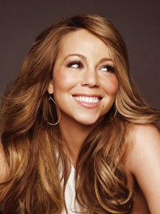 Mariah Carey - PHOTO CREDIT James White