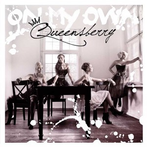 Queensberry-on-my-own-cover