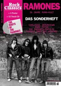 Ramones-Sonderheft