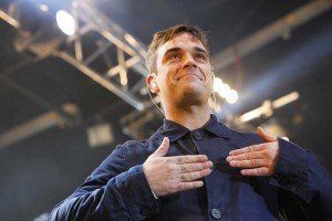 Robbie-Williams - Credits: Pro 7