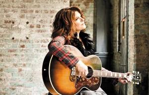 Rosanne Cash - Credits: Deborah Feingold