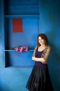 Rosanne Cash - Deborah Feingold