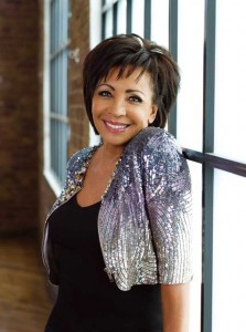 Shirley Bassey - PHOTO CREDIT (c) Mary McCartney