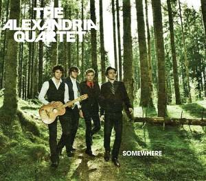 The-Alexandria-Quartet