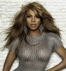 Toni-Braxton - Credits: WMG