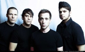 Billy-Talent - Credits: Dustin Rabin
