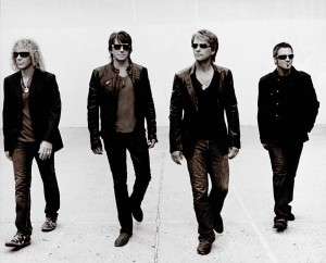 Bon Jovi - PHOTO CREDIT (c) Kevin Westenberg