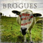 BROGUES – Irish Power Rock