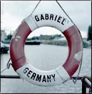 Gunter Gabriel - Credits: Sven Sindt