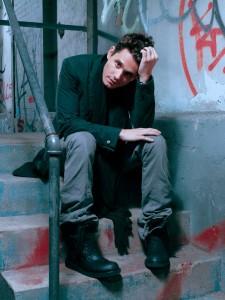John Mayer - Credits: Albert Watson