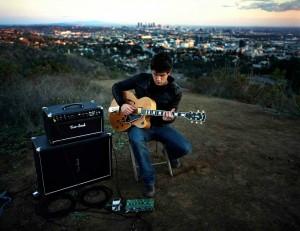 John Mayer - Credits: Danny Clinch