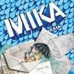 """Mika – """"Rain"""" VÖ: 22.01.10"""