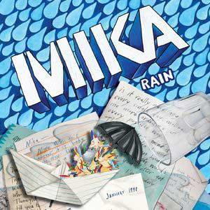Mika Rain Cover