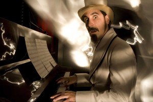 Serj Tankian - Credits: Daragh McDonagh
