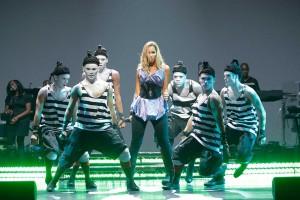 Leona Lewis (c) Sony Music