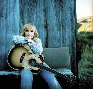 Melissa Etheridge - Credits: Danny Clinch