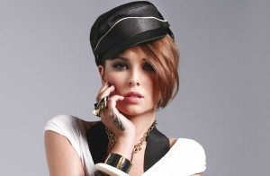 Cheryl Cole - PHOTO CREDIT (c) Universal Music