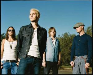 Lifehouse - PHOTO CREDIT Pamela Littky