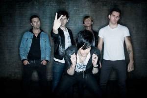 """The Betrayed"" (c) Sony Music"