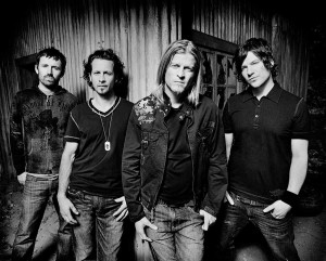 Puddle Of Mudd - PHOTO CREDIT (c) Universal Music