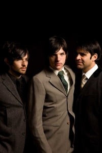 The Avett Brothers - Credits: Sony Music