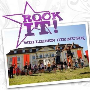 Rock It - Credits: WMG