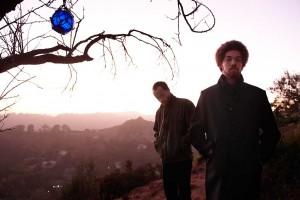 Broken Bells - (c) Sony Music