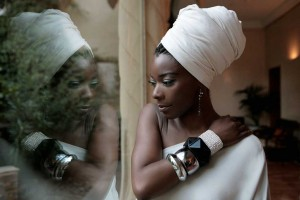 Buika - Credits: WMG