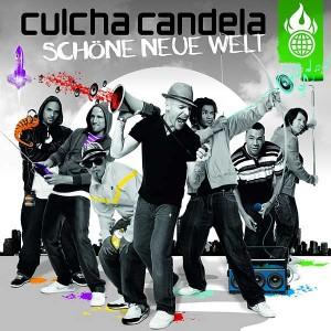 Culcha-Candela
