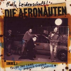 Die-Aeronauten-Hallo-Leidenschaft-Cover
