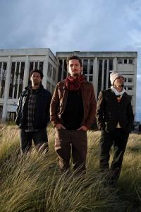 John Butler Trio - Credits: WMG
