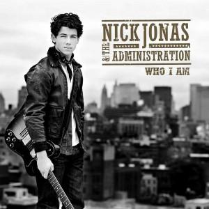 Nick Jonas & The Administration-Who I Am