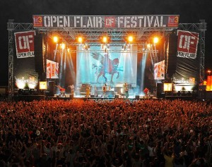 OpenFlair