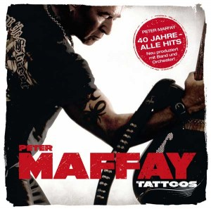 Peter-Maffay Tattoos