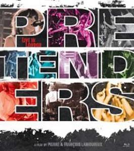 Pretenders-Live-In-London