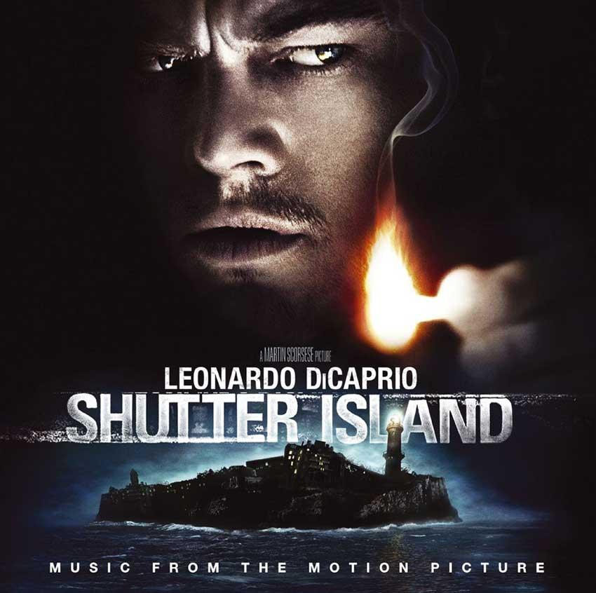 The Shutter Island Oscar