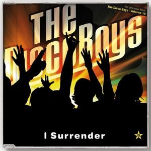 The-Disco-Boys-I-Surrender